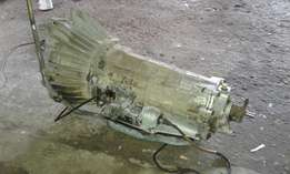 BMW E30 318i ZF 4HP22 Automatic 4spd Gearbox