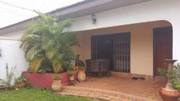 Selling now a three bedroom house at Adjiringanor