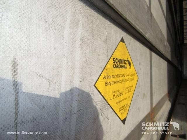 Schmitz Cargobull Curtainsider Coil - 2012 - image 15