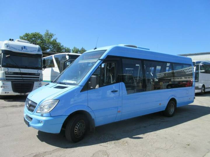 Mercedes-Benz Sprinter 516 City 65 - 2009