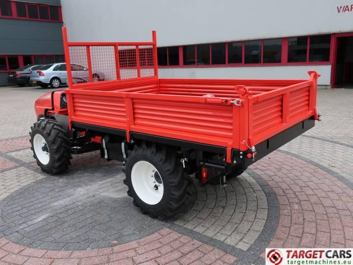 Goldoni Transcar 28RS Utility 4WD Tipper 3-Way Dumper NEW - image 6