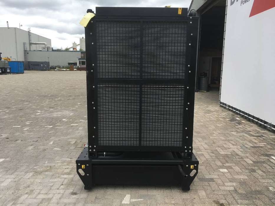 Volvo TAD1642GE - 655 kVA Generator - DPX-15757 - 2019 - image 6