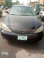 Toyota Camry 2006 LE