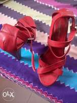 Size 38 outing sandals