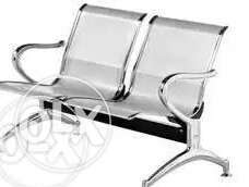 2in1 visitors office chair