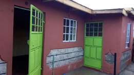 Single rooms for rent in Lower Kabete at Kshs 3,500 p.m