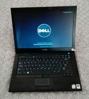 Dell Latitude e6400 laptop