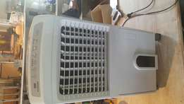 Logik air cooler