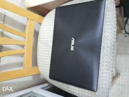 UK used Asus x553m notebook pc