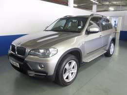 2008 Bmw X5 XDRIVE 3.0i A/T - Great Condition