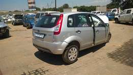2015 FORD FIGO AMBIENTE Stipping for parts