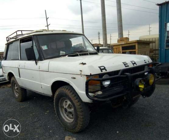 Range Rover in mint Condition Nairobi West - image 5