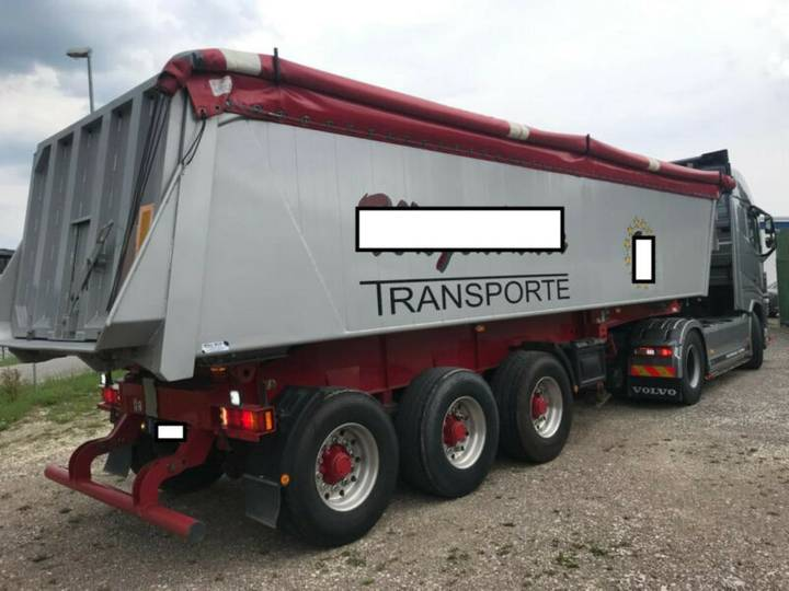 GENERAL TRAILER SYY3CB - 2003