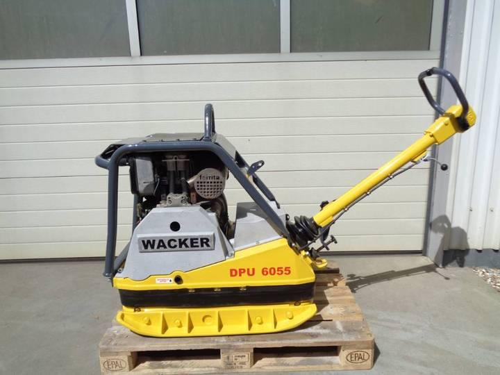 Wacker Dpu6055 - 2000