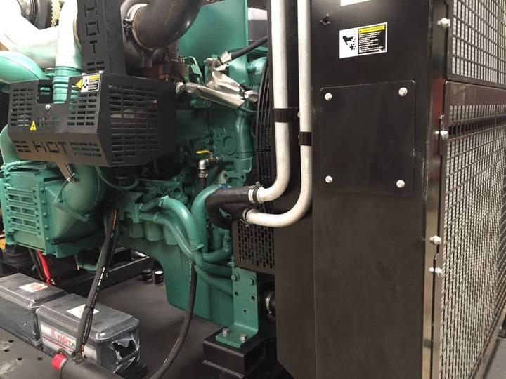 Volvo TAD1642GE - 655 kVA Generator - DPX-15757 - 2019 - image 13