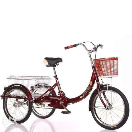 TRICYCLES Ladies / Men Adults Teens - New Stock - High Grade