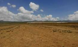 Agricultural land timau.1.5m an acre.