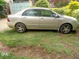 Toyota NZE Good Condition and Clean Seats