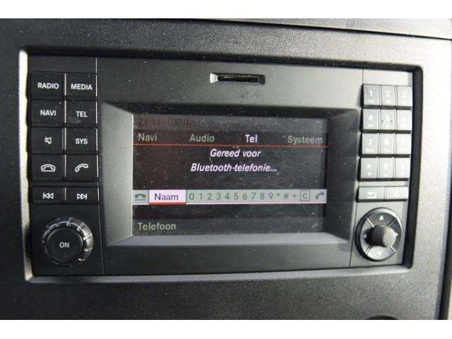 Mercedes-Benz Sprinter 313 Cdi L2h2 Automaat 7traps Airco/navi 0 - 2014 - image 10