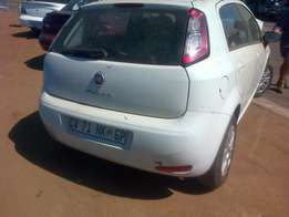 Fiat Punto 2010 parts available call us
