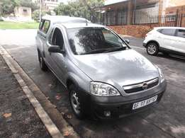 Chevrolet corsa 1.4 blue in color 2011 model 95000km R83000