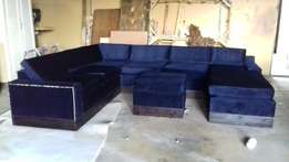 Brand new lounge suite for sale