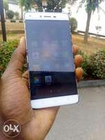 Tecno W5 with Fingerprint