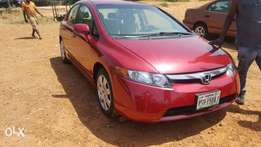 Honda Civic2009 Manual