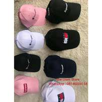 Caps Available