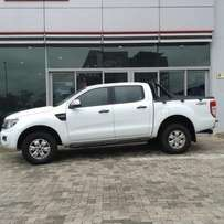 Ford Ranger VII 2.2 TDCi XLS 4x4 Double Cab