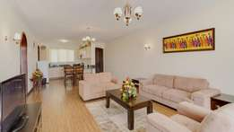 2 Bedroom Luxury Furnished and Serviced Apartments In Westlands