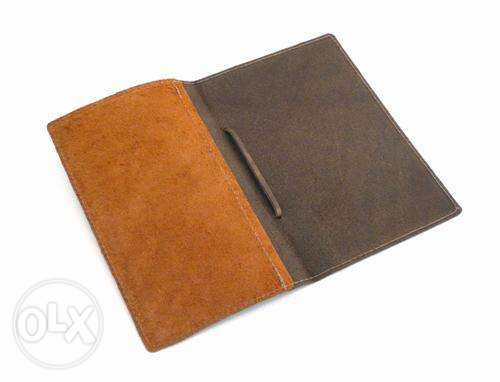 Leather Menu wallets Karen - image 1