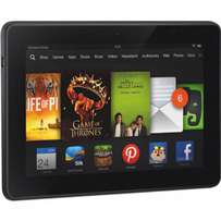 Amazon kindle fire hd 3G and wifi in a good condition
