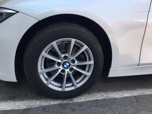 BMW 320 D auto f30 for cheap price Claudius - image 6