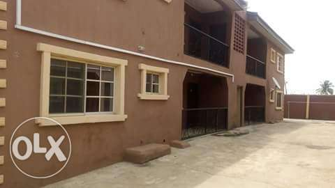 3 bedroom flat at Ashi Bodija area Ibadan North - image 1