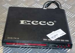 Ecco DVD Player S023745A