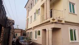 Mini Flat for rent at Divine Homes,Omonile,Thomas Estate