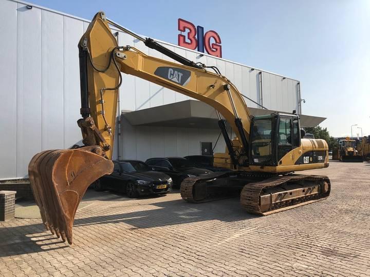Caterpillar 325DL Hydraulic Excavator - 2008 - image 2