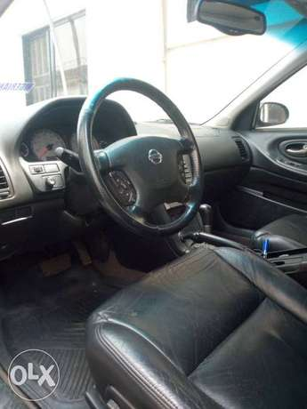Sound and lovely Nissan Maxima Port Harcourt - image 4