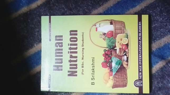 Nutrition books Hardy - image 4