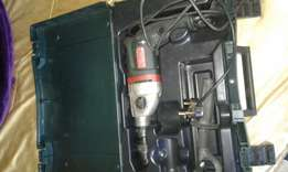 Metabo impact drill