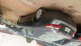 Toyota camry (muscle)