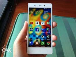 Gionee E6 with 2Gb ram and 32gb memory