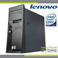 Lenovo ThinkCentre M55 8811 -Core 2 Duo E6300 1.86GHz, 2 GIG , 250GB