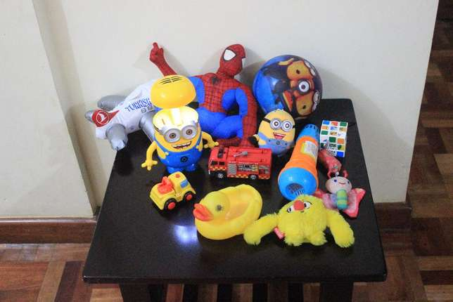 Attractive baby toys Lavington - image 1