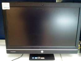 HP Compaq Elite 8300(All in one)