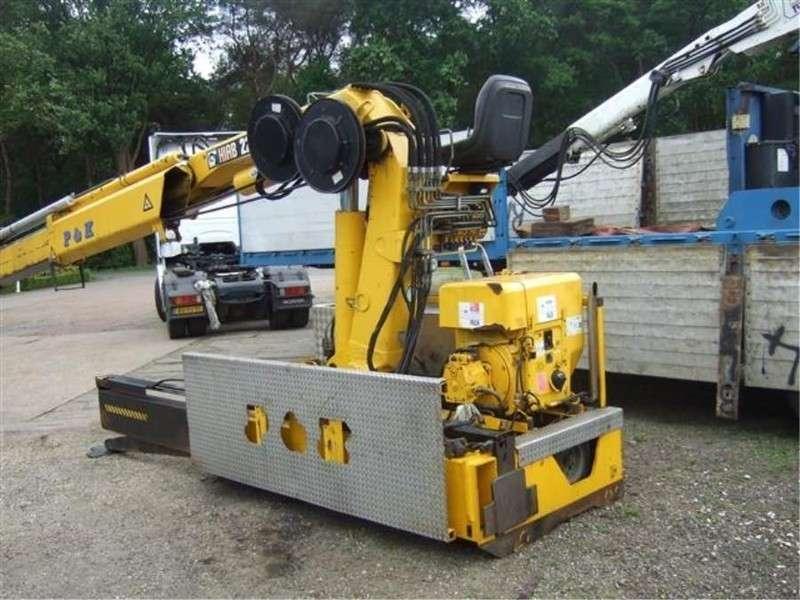 Hiab R220f4 - 2009
