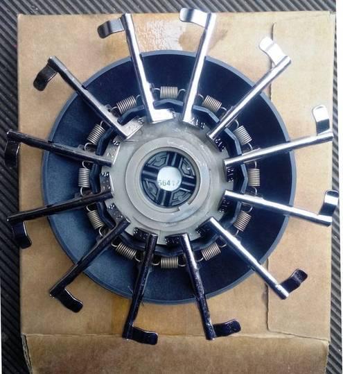 DEERE john  pod podsolnuh r2154/aa31262/900-01120 planting unit