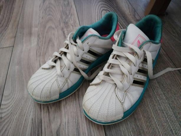 Buty Adidas SuperStar rozmiar 36 stanbdb Sierpc • OLX.pl