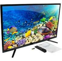 "New 40"" Hisense Digital LED Tv, brand new sealed."